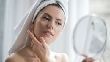 Skin Care Tips For Around The Party Season