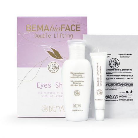 BemaBio Double Lifting Organic Eye Care