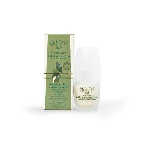 Bema Cosmetici VisoAntiage Organic Eye and Lip Contour
