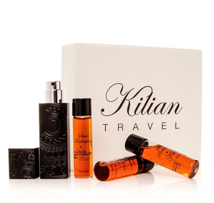 Kilian Sweet Redemption The End Travel Set