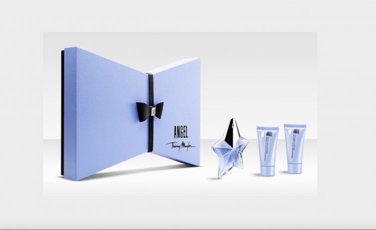 Thierry Mugler ANGEL  Gift Set for Women