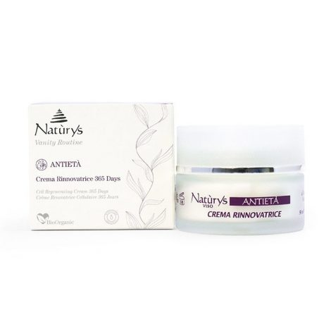 Natùrys Organic Cell Regenerating Cream