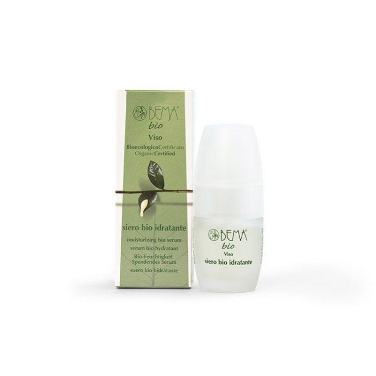 Bema Cosmetici VisoAntiage Organic Moisturising Serum