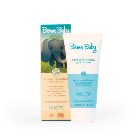 BemaBaby Organic Protective Cream