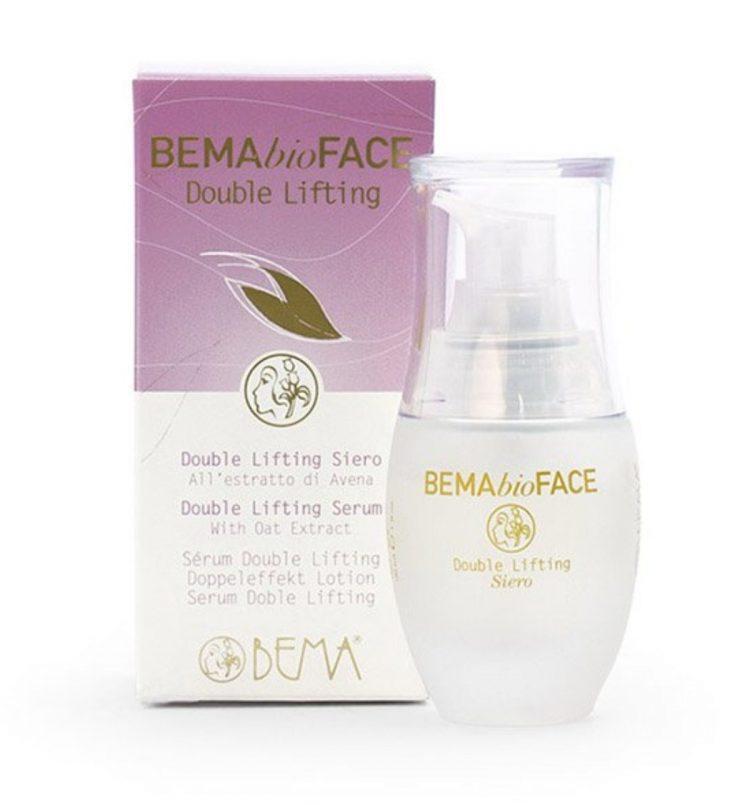 Bema Cosmetici Bio Double Lifting Organic Serum