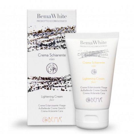 Bema Cosmetici White Organic Brightening FaceCream