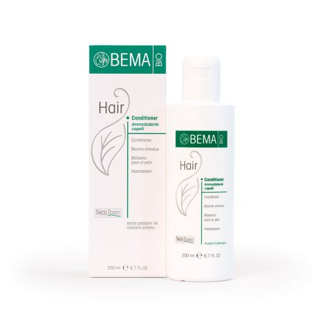 BemaBio Organic Hair Conditioner