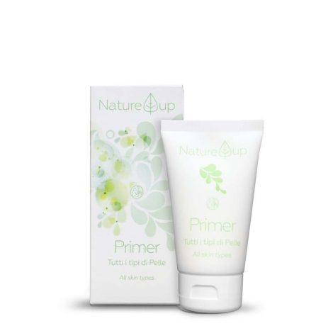 NatureUp Organic Make up Primer