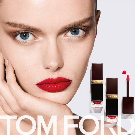 TOM FORD Beauty Lip Lacquer Luxe Vinyl 06 Knockout
