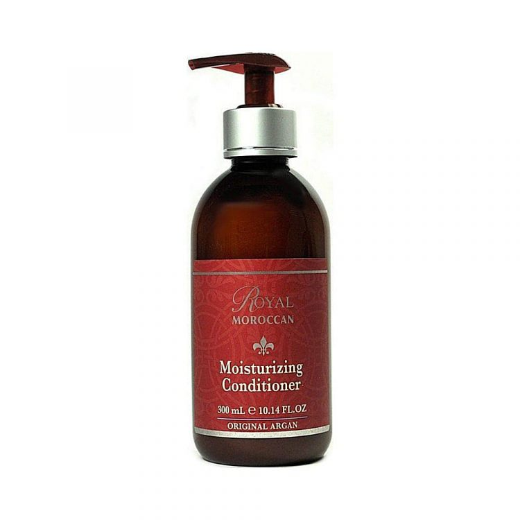Royal Moroccan Moisturising Conditioner