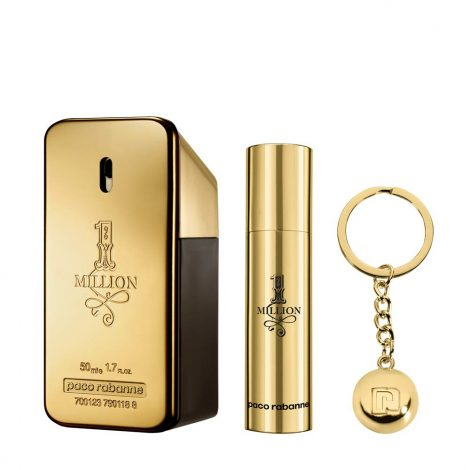 Paco Rabanne '1 Million'