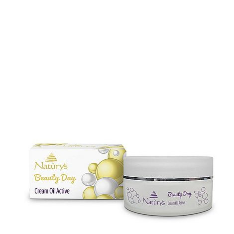 Natùrys BeautyDay Organic Anti-cellulite Body Cream
