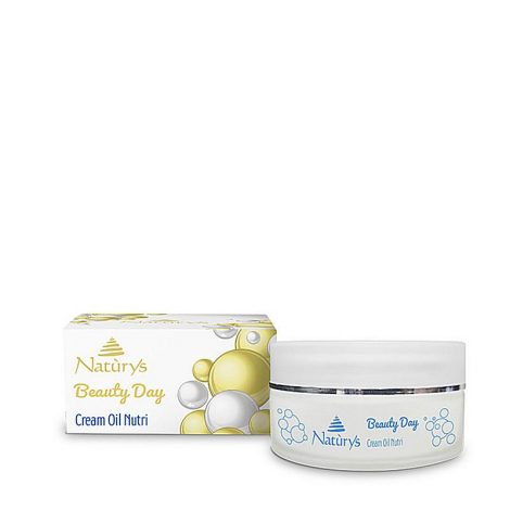 Natùrys BeautyDay Organic Stretch Mark Cream