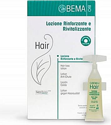 BemaBio Organic Hair Loss Lotion