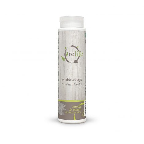 ReLife Organic Body Lotion