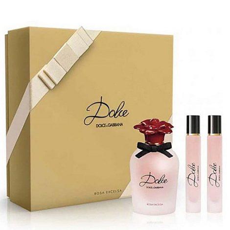 Dolce & Gabbana Dolce Rosa Excelsa Gift Set
