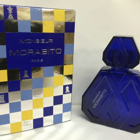 Monsieur Morabito Aftershave Lotion