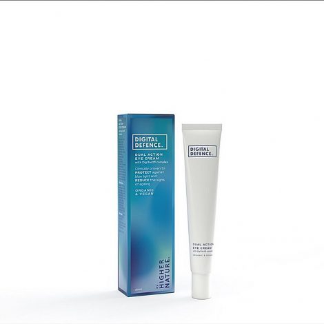 Digital Defence Vegan Dual Action Eye Cream