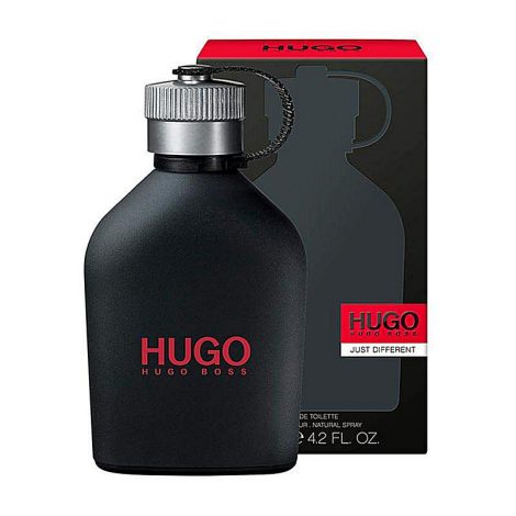 Hugo Boss HUGO Just Different Eau de Toilette 200ml