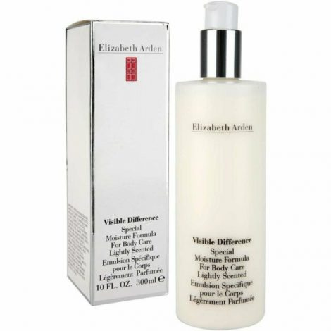Elizabeth Arden Visible Difference Moisturising Body Care