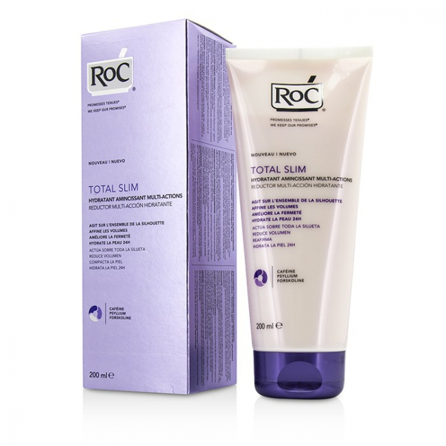 RoC Total Slim Multi-Action Slimming Moisturiser