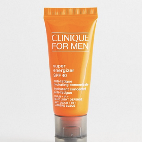Clinique For Men' Super Energizer SPF 40