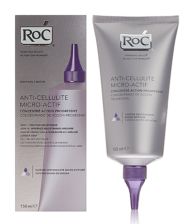 RoC Anti-Cellulite Micro-Actif Concentrate