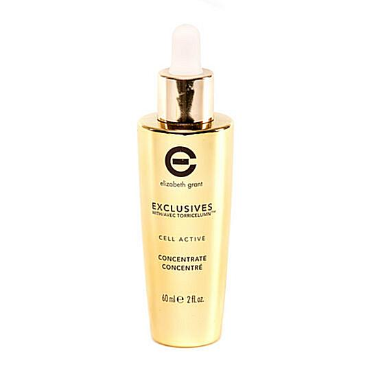 Elizabeth Grant Cell Active Torricelumn Concentrate