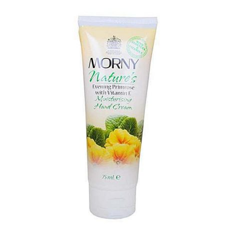 Morny Moisturising Hand Cream Evening Promise