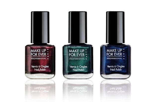 Makeup Forever Nail Polish