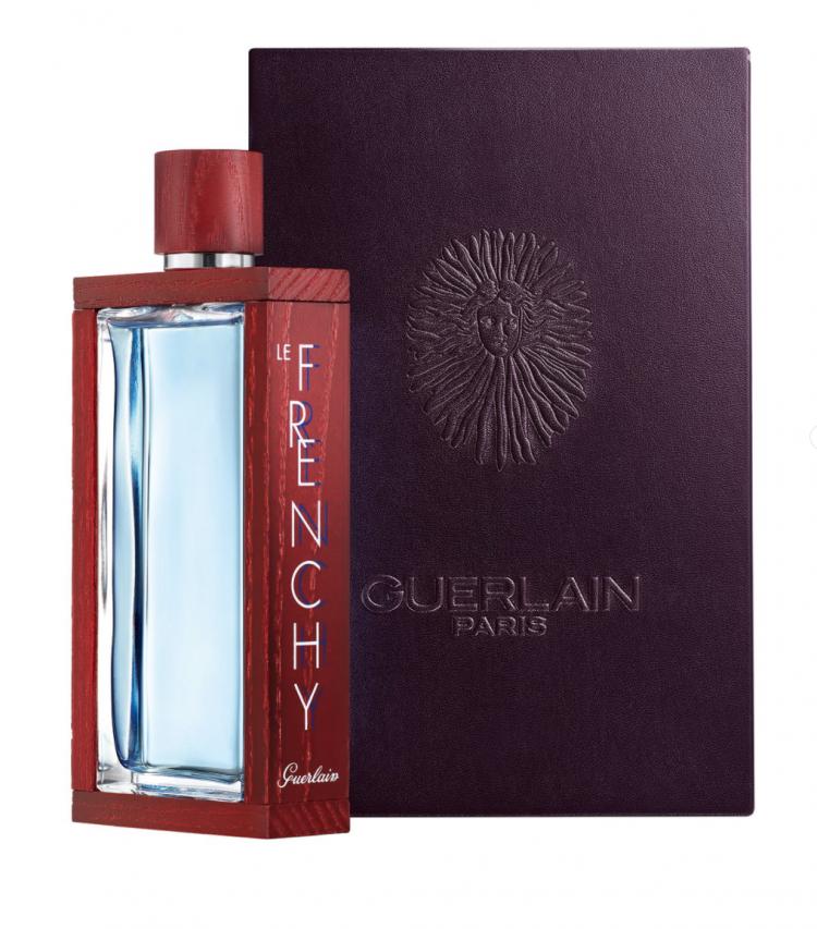 GUERLAIN Le Frenchy Eau de Parfum 100 ml – Discontinued/ Rare