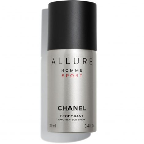 CHANEL ALLURE HOMME SPORT Deodorant Spray, 100ml