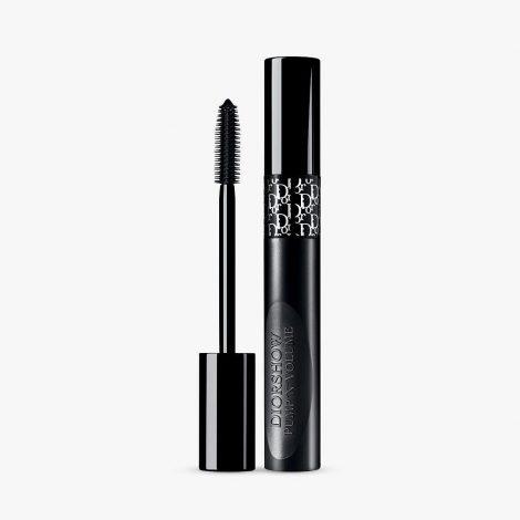 Dior Diorshow Pump 'N' Volume HD Mascara, 090 Black