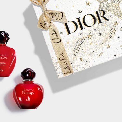 Dior Hypnotic Poison Gift Set – 50ml