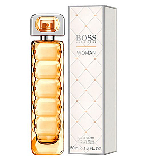 Hugo Boss BOSS Woman Eau de Toilette 50ml