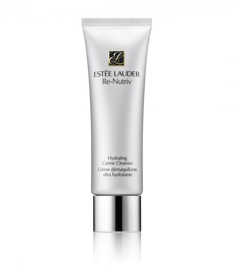 Estée Lauder Re-Nutriv Intensive Hydrating Creme Cleanser, 125ml