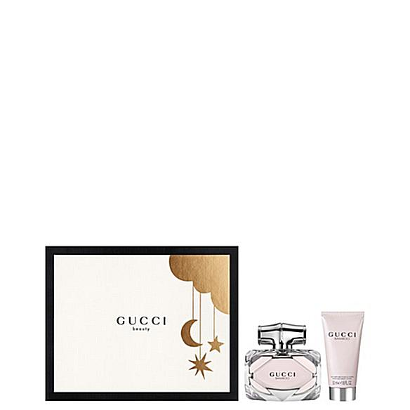 Gucci Bamboo Eau De Parfum 50ml Gift Set