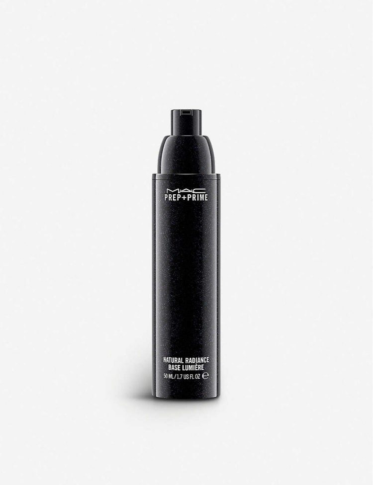 MAC Prep + Prime Radiant Pink Natural Radiance primer, 50ml