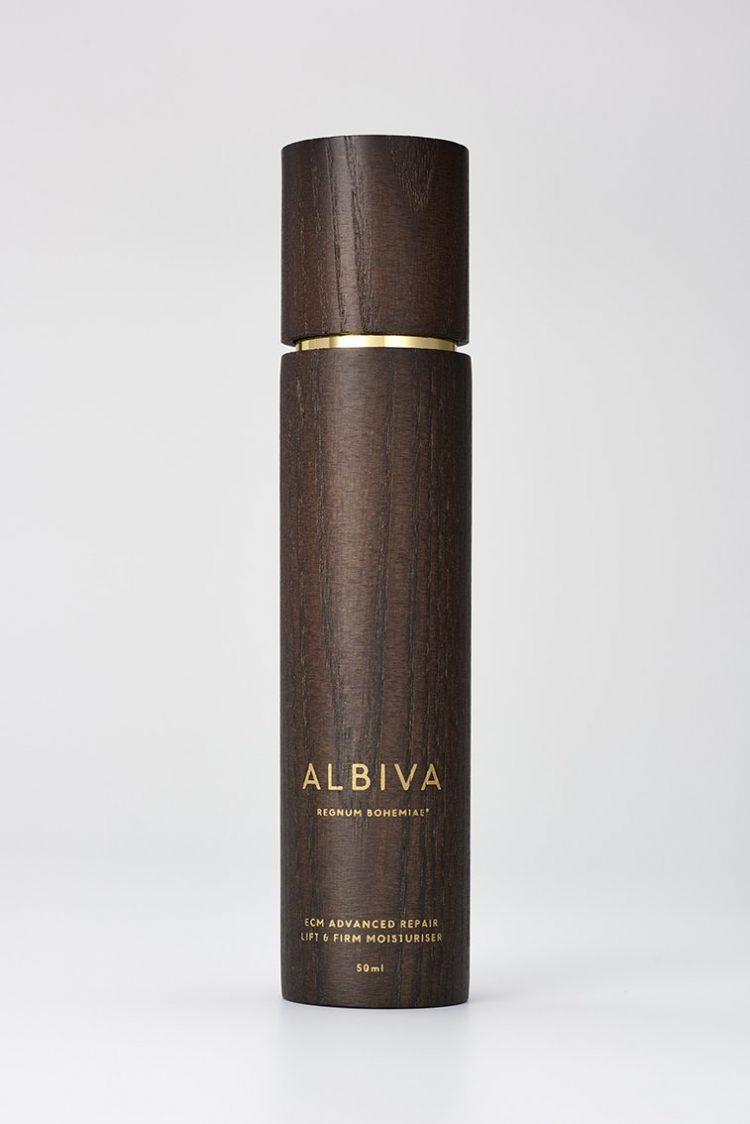ALBIVA ECM Advanced Repair Lift & Firm Moisturiser, 50ml