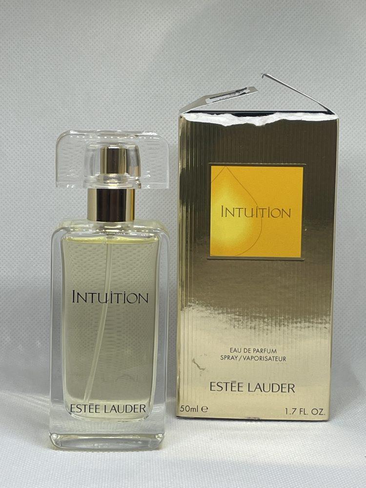 Estée Lauder Intuition Eau de Parfum, 50ml