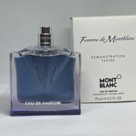 MONT BLANC Femme De Montblanc Edp Rare, 75ml