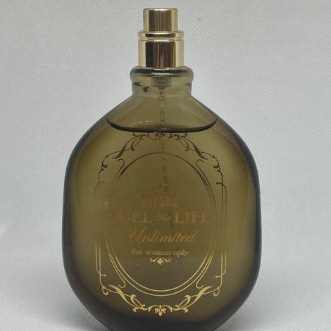 Diesel fuel for Life Unlimited Eau de Parfum Rare, 75ml