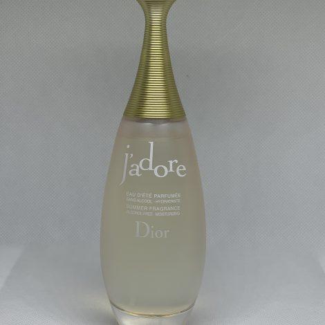 Dior J'adore Eau D'ete Parfumee Summer Fragrance Rare, 100ml