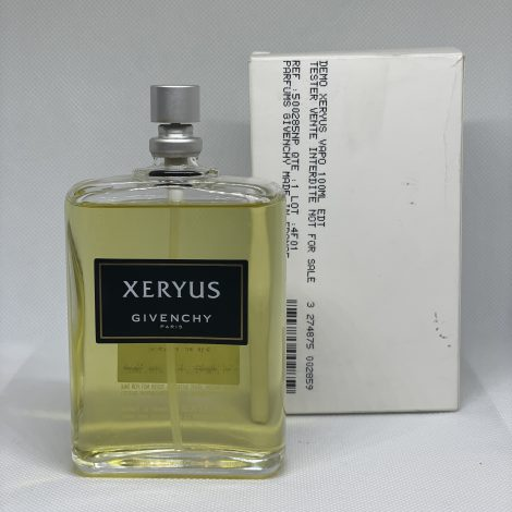 Givenchy Xeryus Eau de Toilette Spray Vintage, 100ml