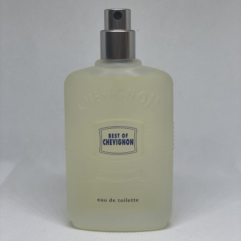 Chevignon Best of Chevignon Eau De Toilette Spray Rare, 100 ml