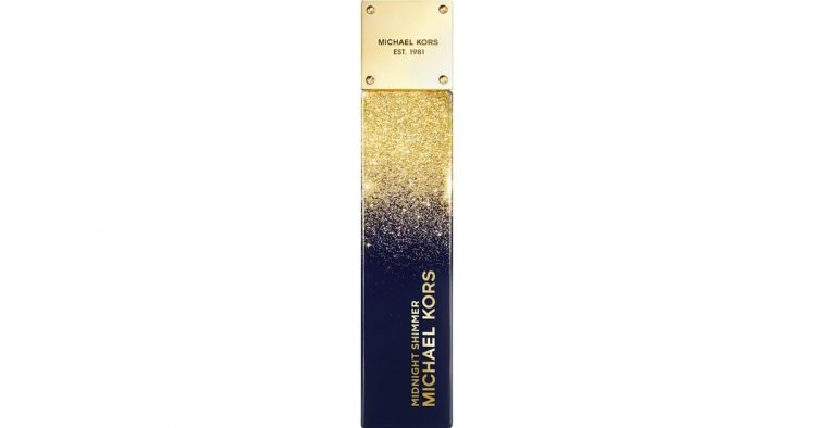 MICHAEL KORS  Midnight Shimmer Eau de Parfum Rare ,100ml