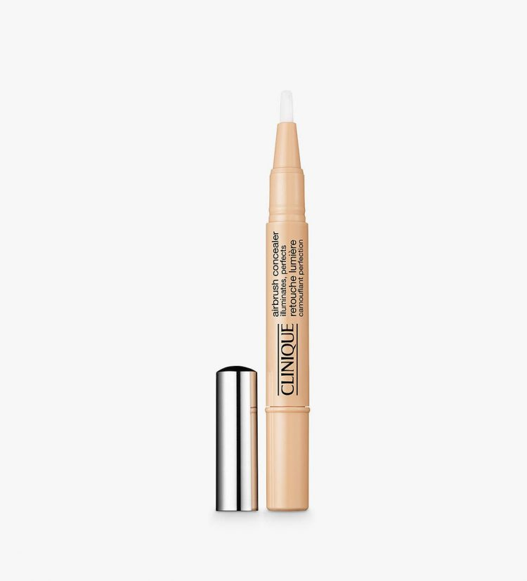Clinique Airbrush Concealer – 01 Fair