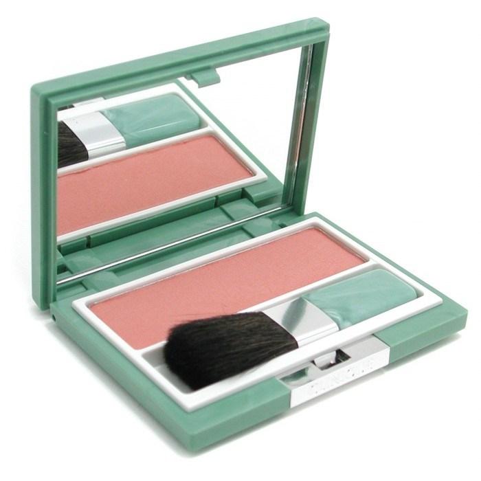 Clinique Soft Pressed Powder Blusher – 02 Honey Blush