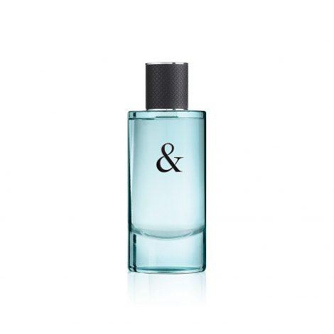 Tiffany & Co Tiffany & Love For Him Eau de Toilette, 90ml