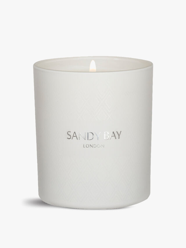 Sandy Bay Persian Rose Candle 30CL